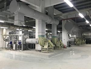 上海某技术研发中心有限公司